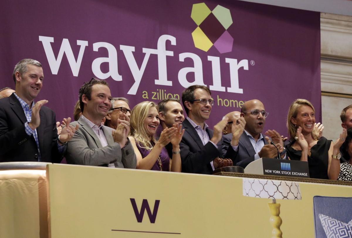 Wayfair, Porch.com to offer home-improvement help