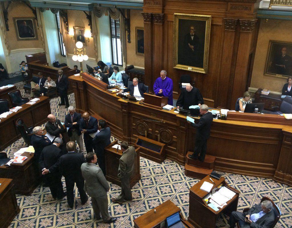 Palmetto Sunrise: Senate set to pass ethics measures