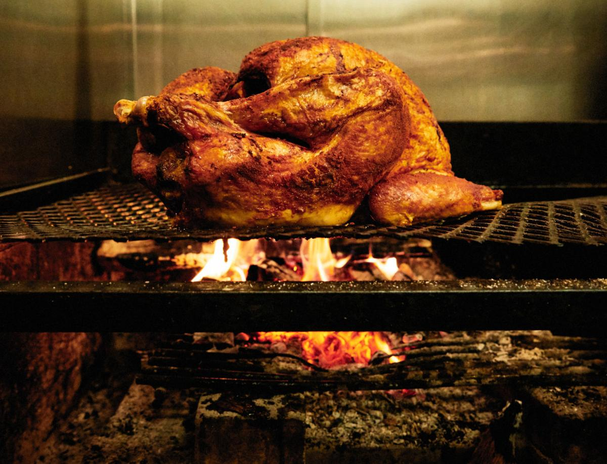 A Midlands Thanksgiving: Columbia Chefs Offer Recipes and Tips for Favorite Holiday Dishes
