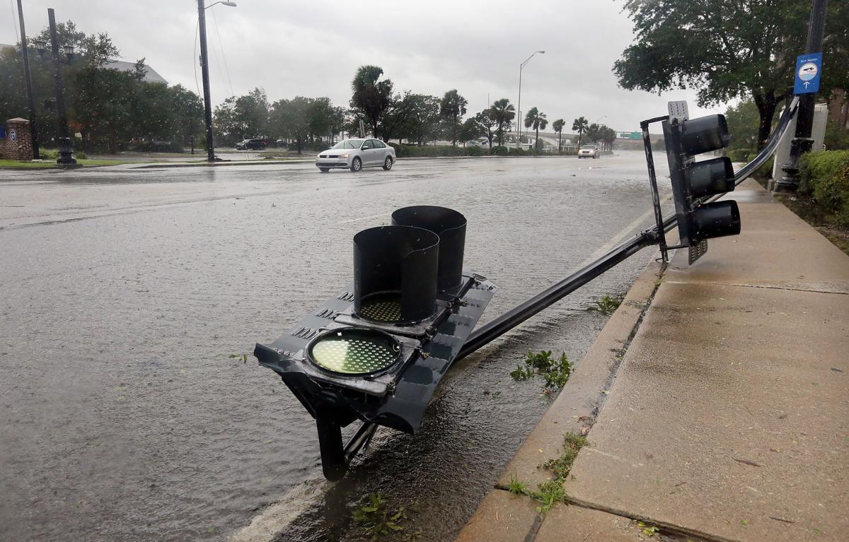PRINT Hurricane Dorian