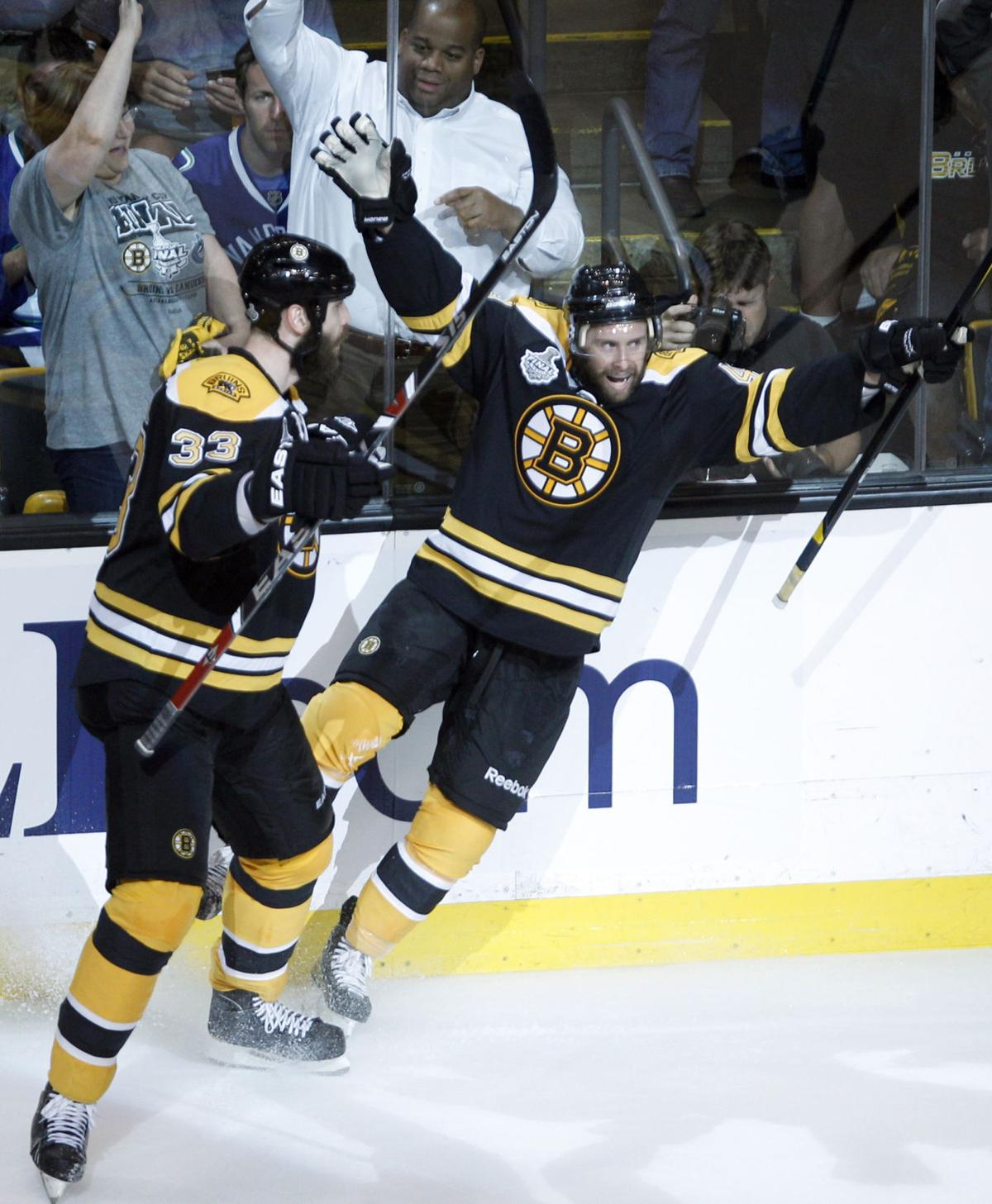 Rays ink NHL affiliation deal with Bruins