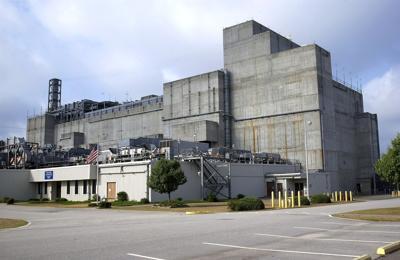 DWPF, Ohio State Corrosion Study