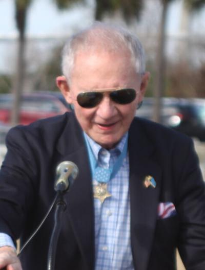 James E. Livingston