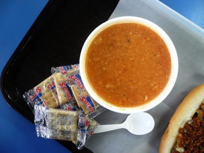 Another Midlands catfish stew