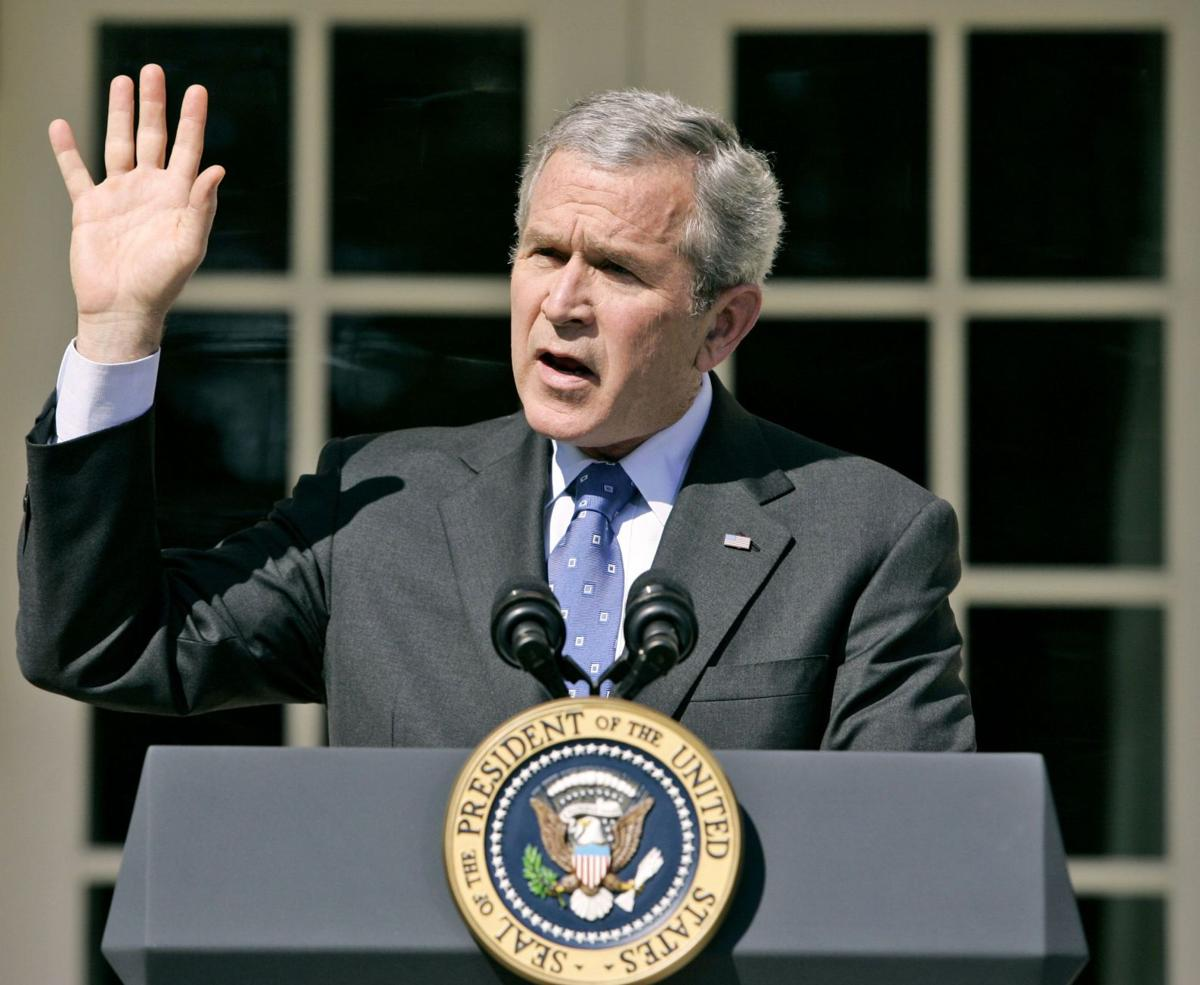 Candidates voice what many believe in hindsight: Iraq War was a mistake