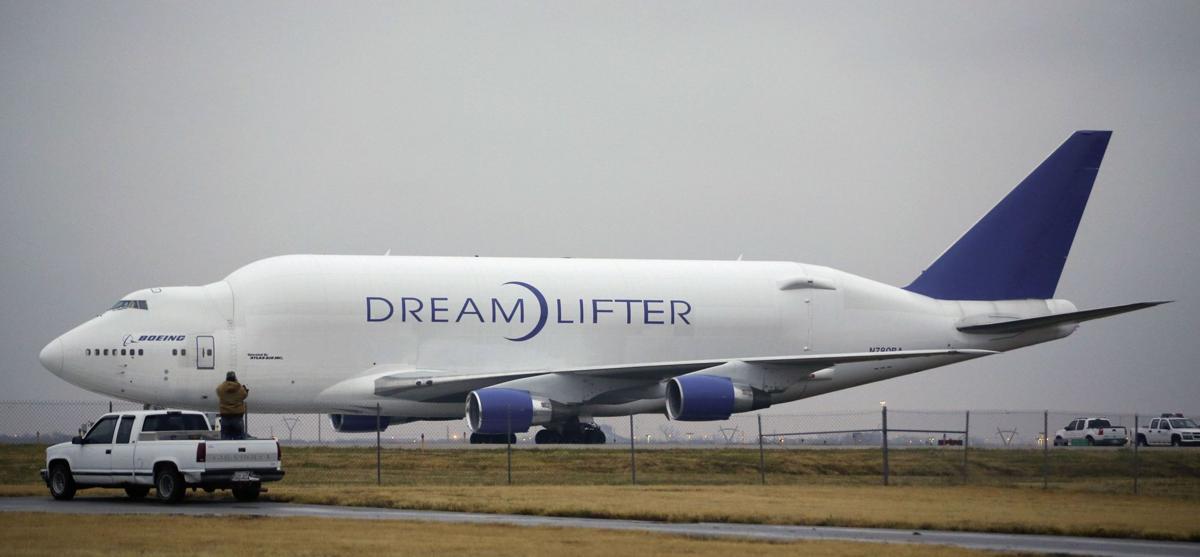 Report: Video describes wrong-airport 747 landing