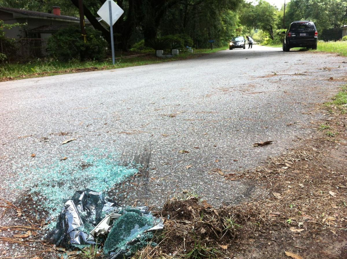 One killed, another injured in crash, altercation on Johns Island