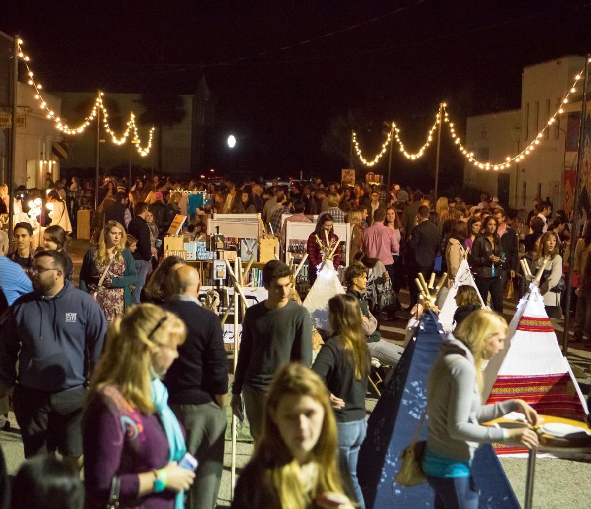 Butcher & Bee offers all things local at new night market