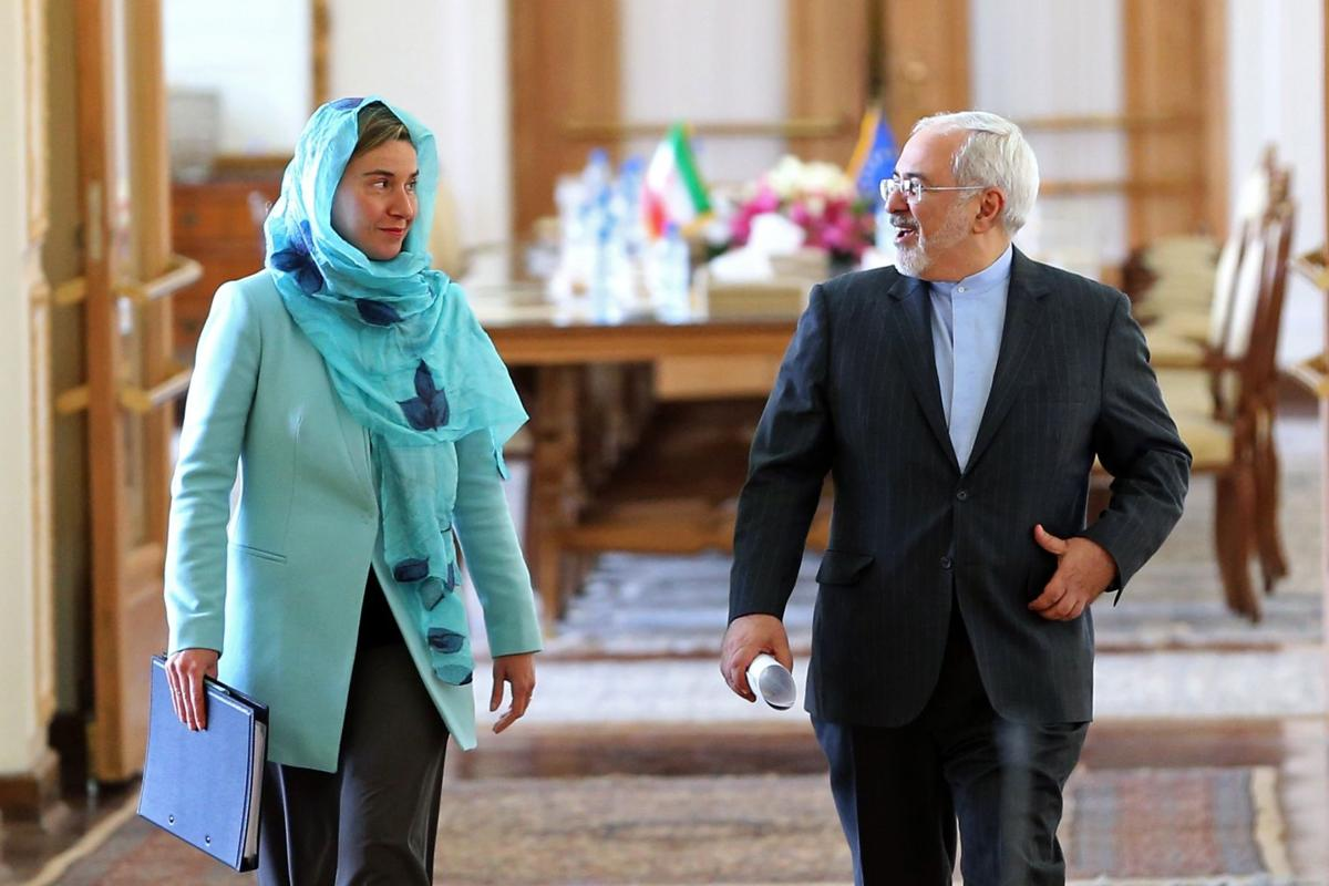 Iran's defensive words can't hide its offensive aggression