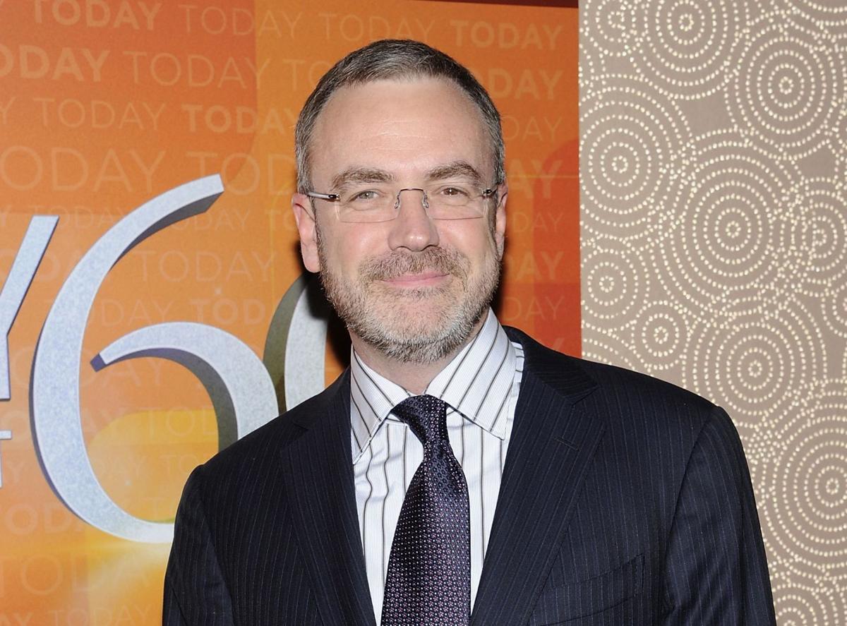 Capus joins CBS evening newscast as top executive