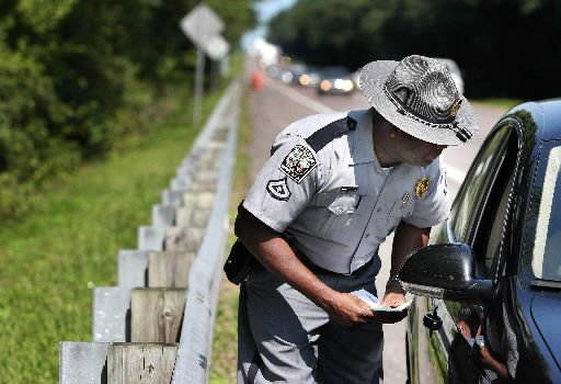 Highway Patrol to saturate roadways over holiday weekend