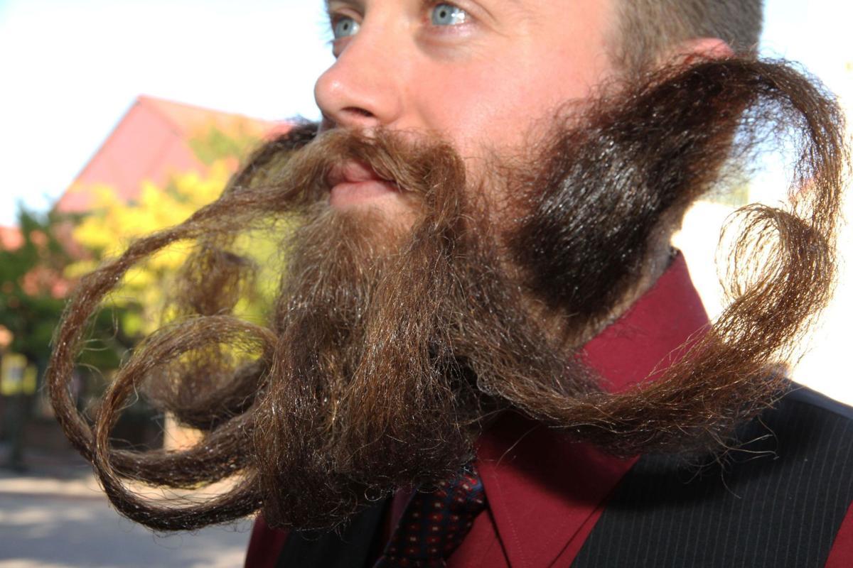 Southeastern Beard & Moustache Championship