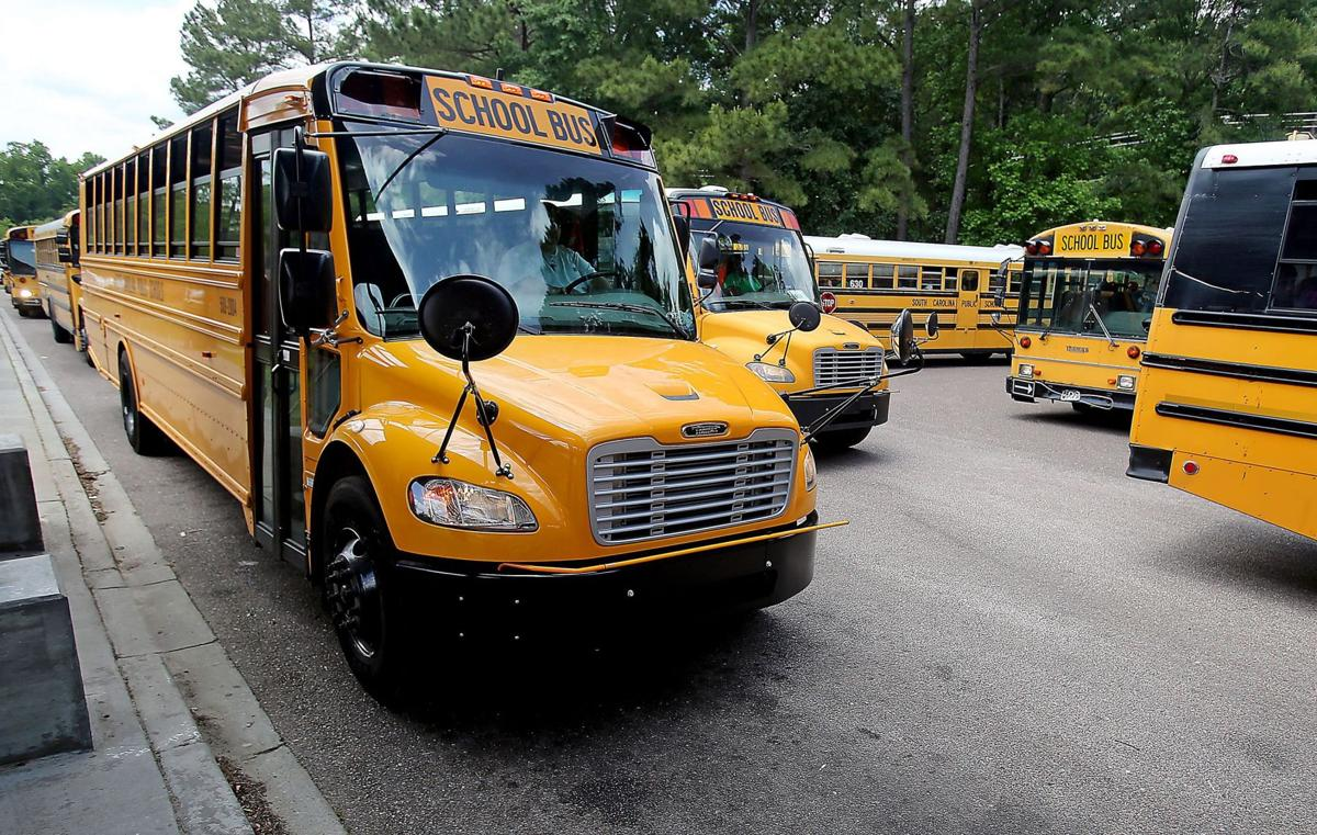 Charleston School Board approves earlier start times for six middle schools