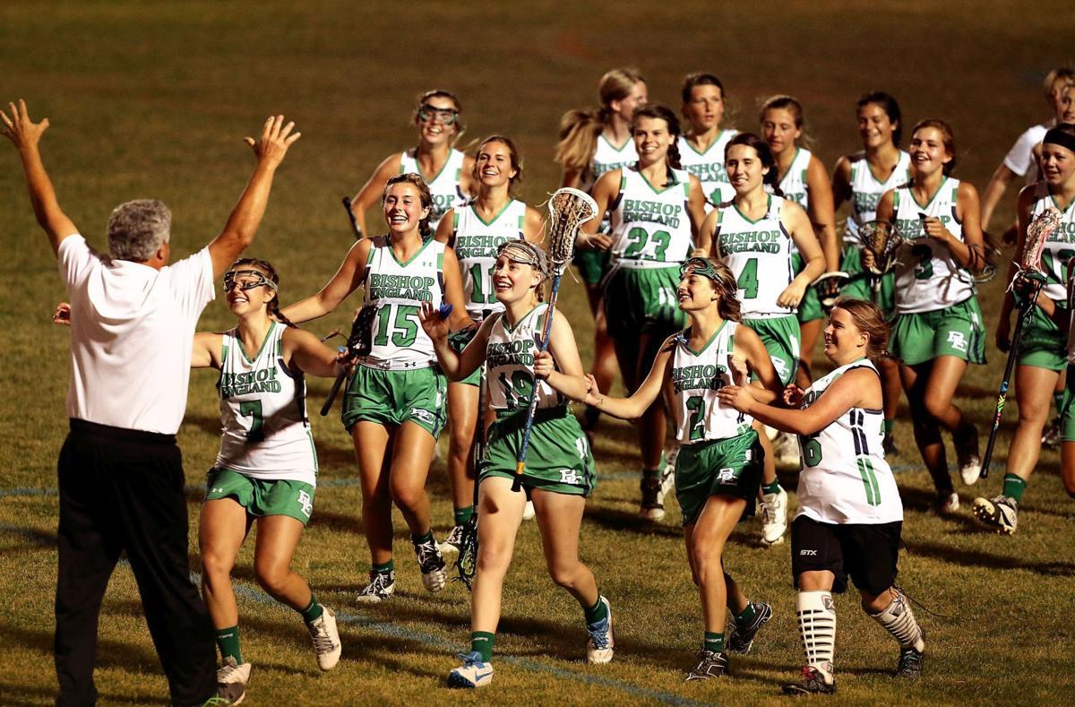 Bishop England tops Wando in girls lacrosse