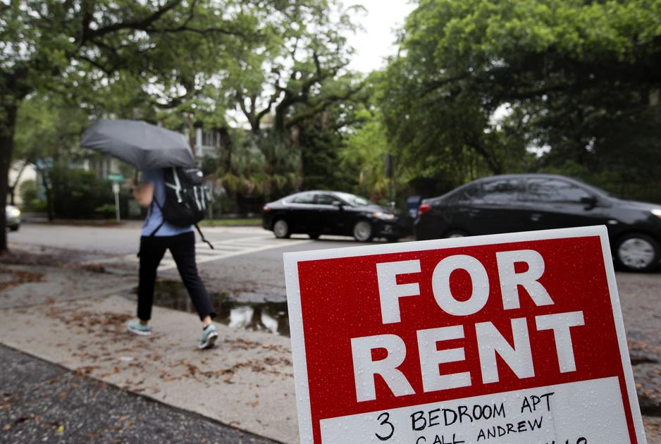 North Charleston ranks No. 1 in US for rental return on investment property, report says