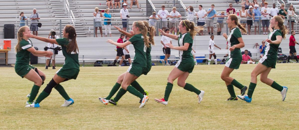 Academic Magnet rallies to defeat Christ Church to win state championship