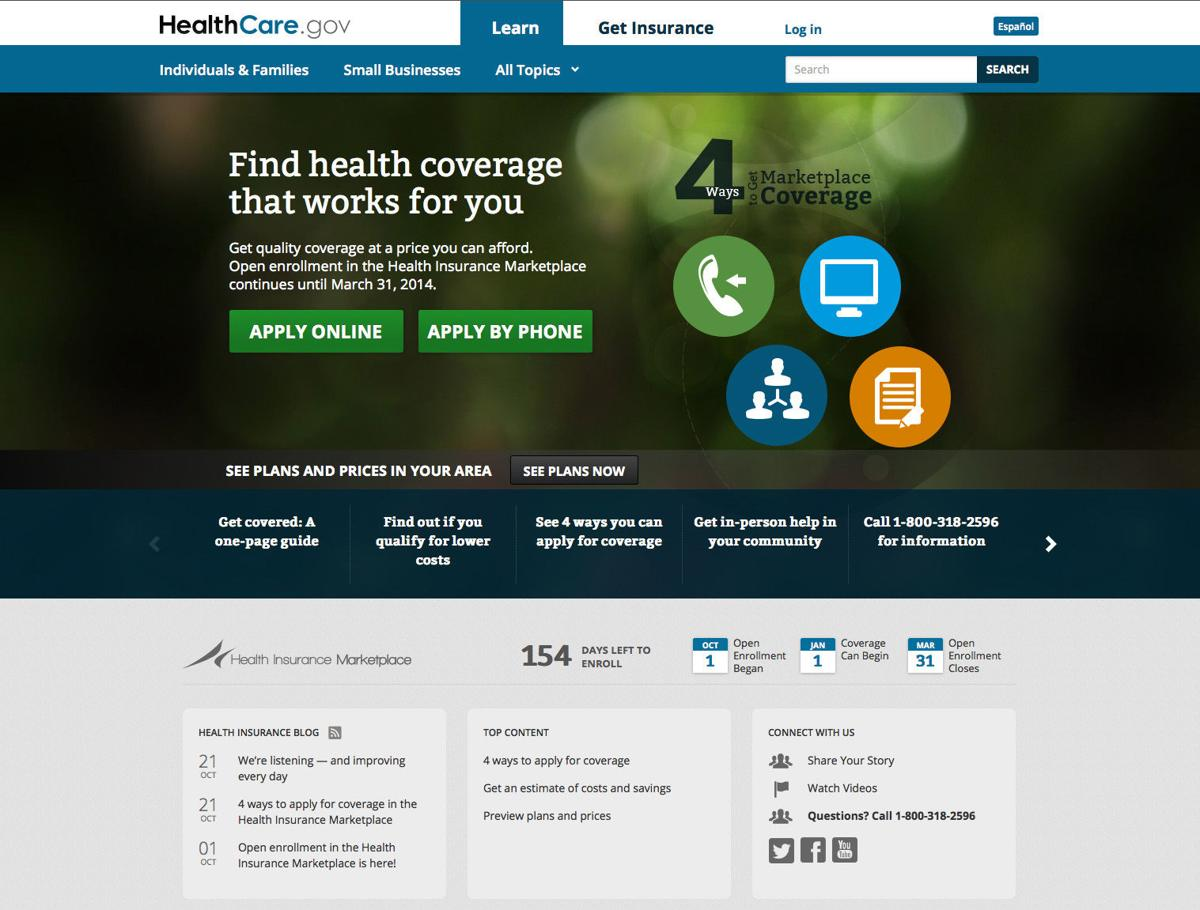Record sign up for Obamacare in state