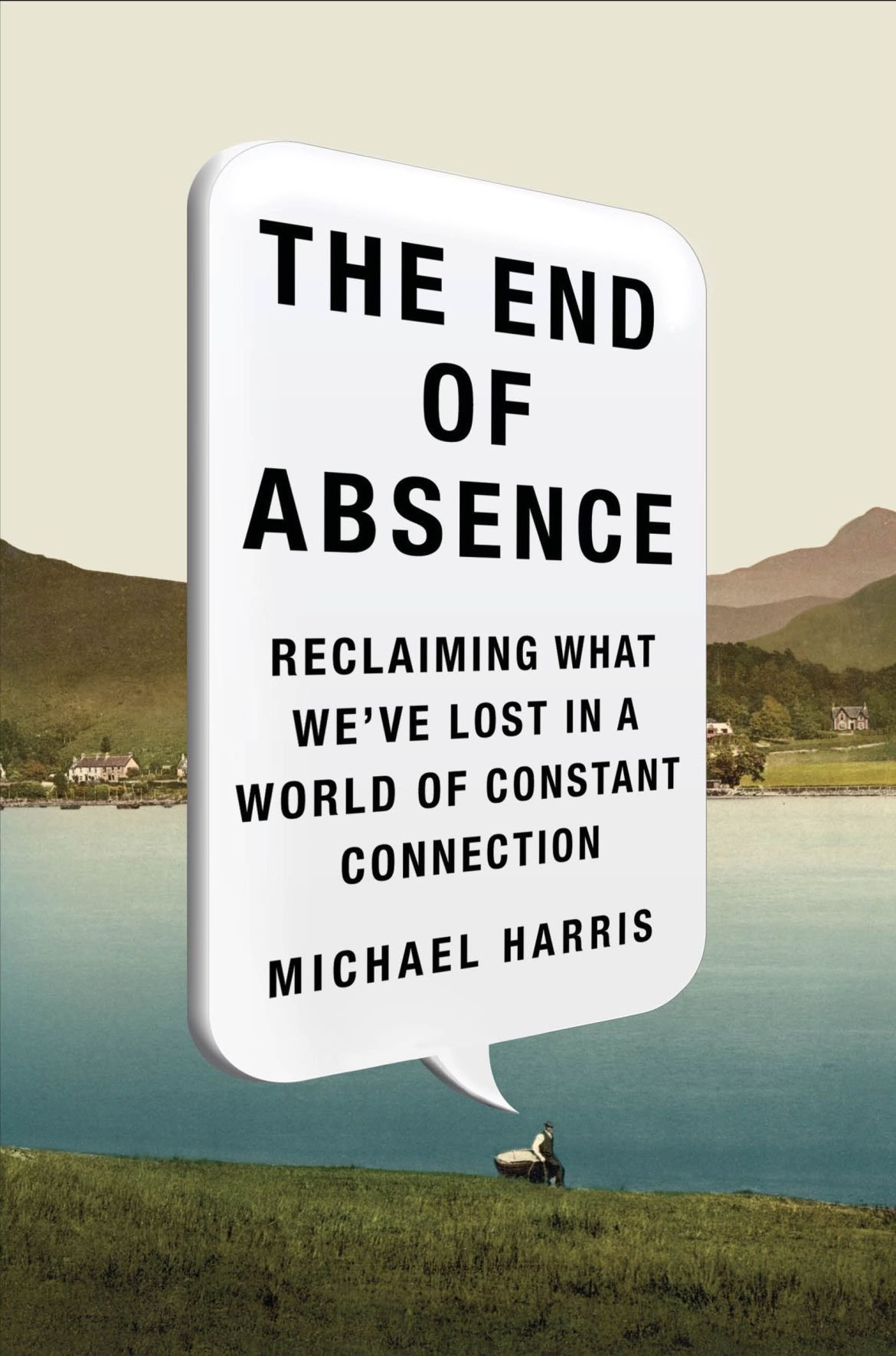 'End of Absence'