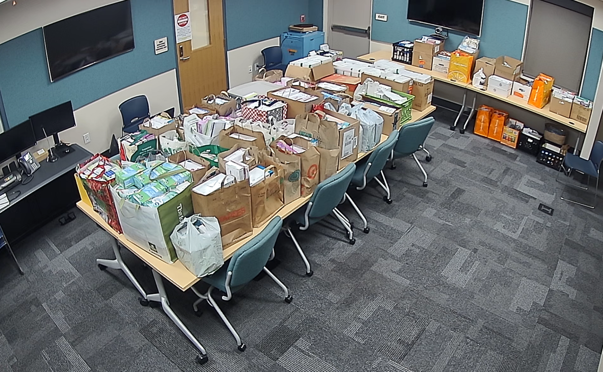 Medical supplies from CCSD to be donated.png