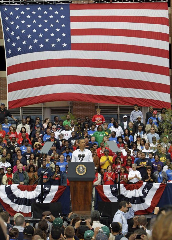 Obama to call for tax cuts in jobs plan