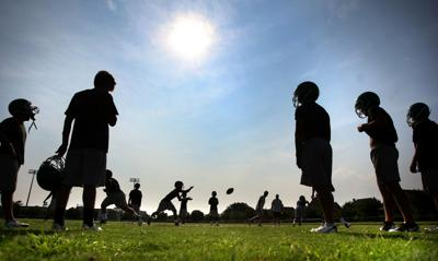 Deaths of football players highlight need for athletic trainers at every high school
