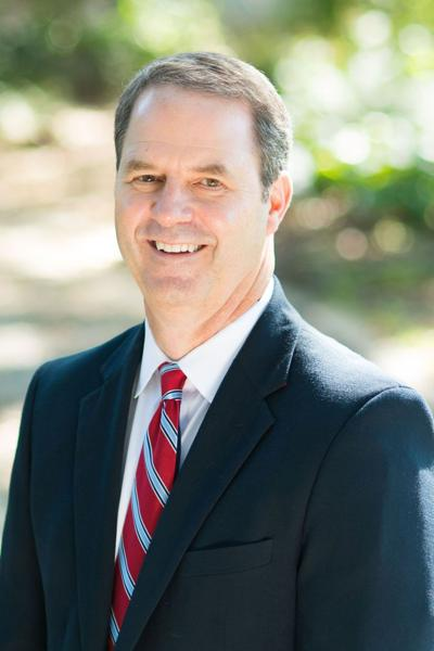 Doing business in Metro Charleston Meet David Kent: South Carolina Realtors president