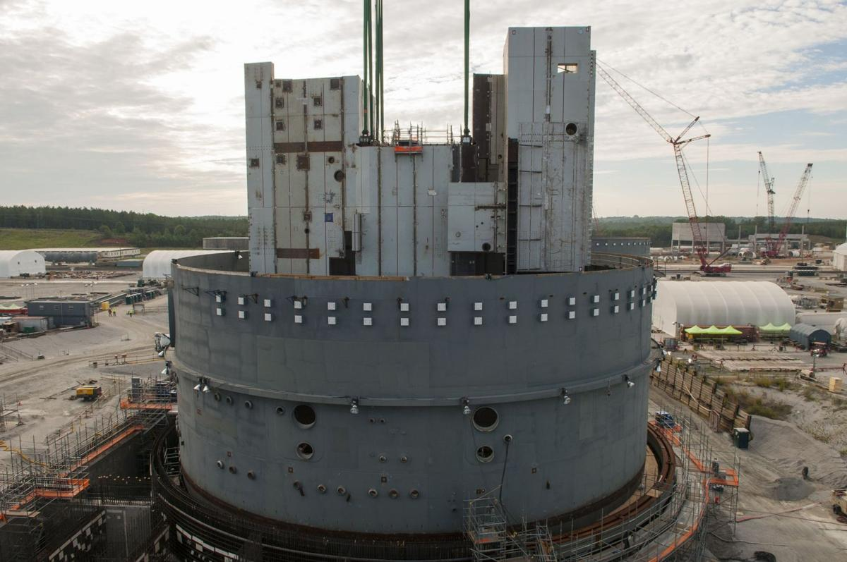 Co-op customers would help pay for increased reactor costs