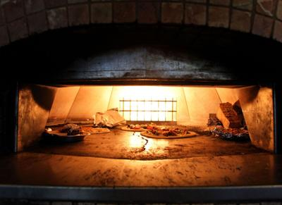 Finn's Brick Oven Have pizza your way with an array of toppings at Mount Pleasant restaurant