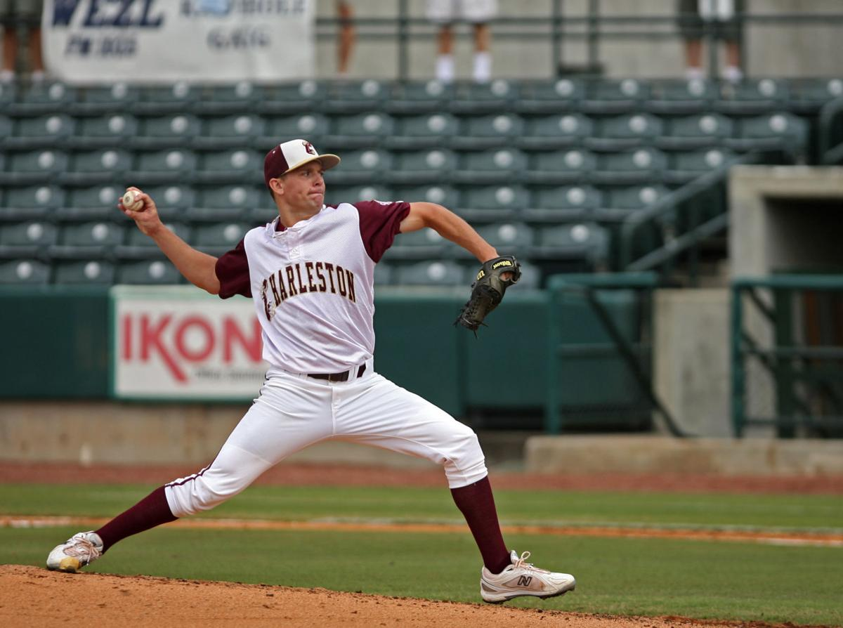 College of Charleston SoCon Baseball