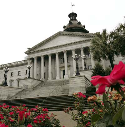 SC Legislators draw much more generous pension plans than state workers