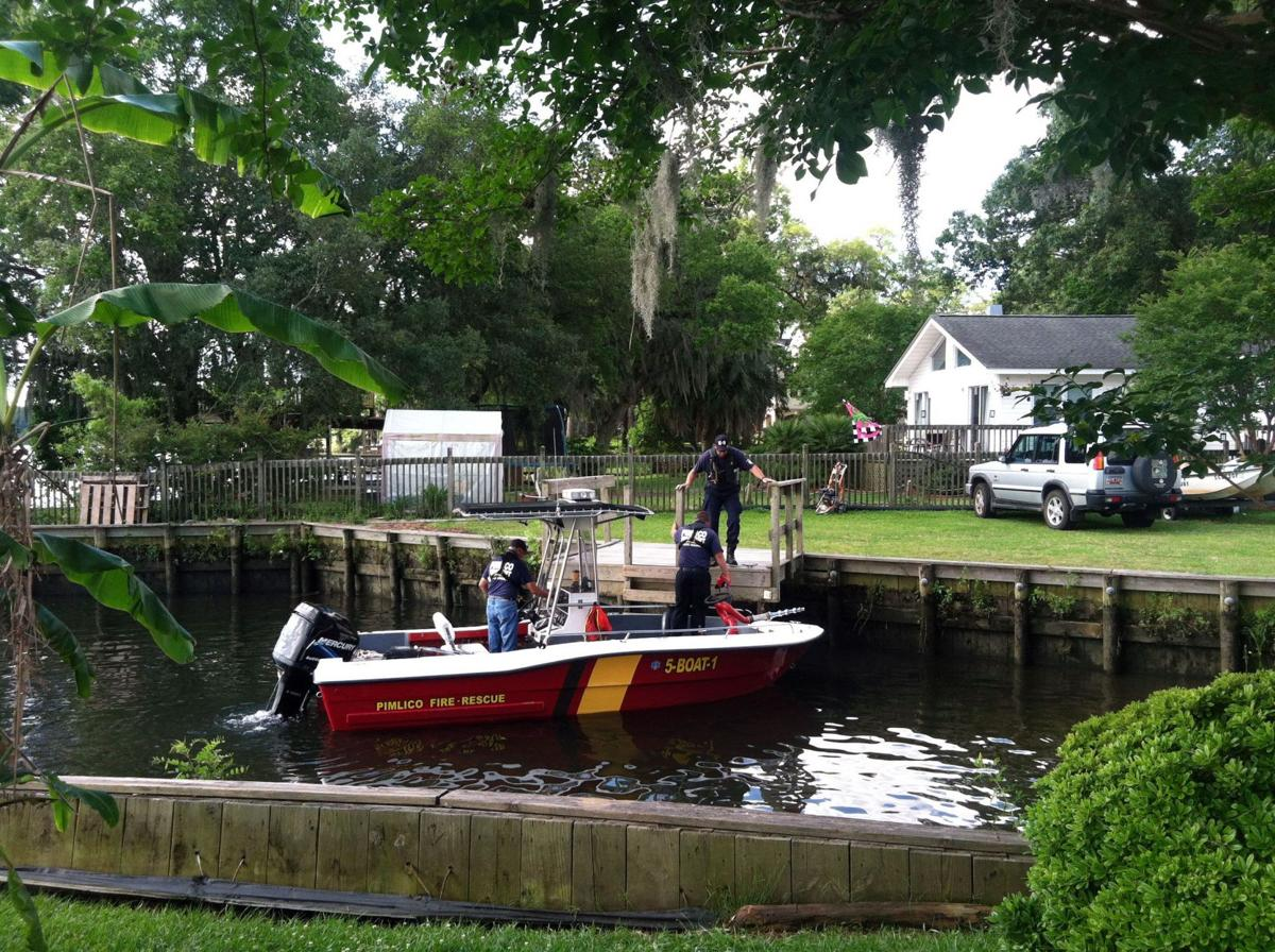Bodies of two missing boaters recovered from Cooper RiverTwo missing in Tailrace Canal mishaps
