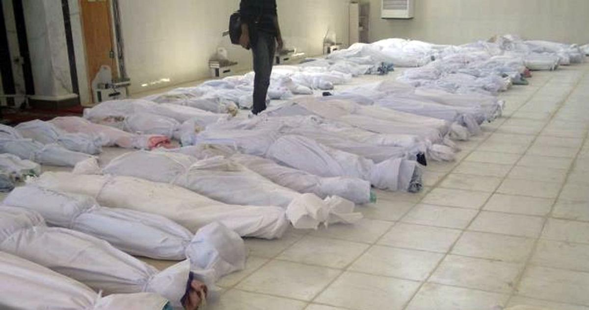 Security Council condemns Syrian shelling