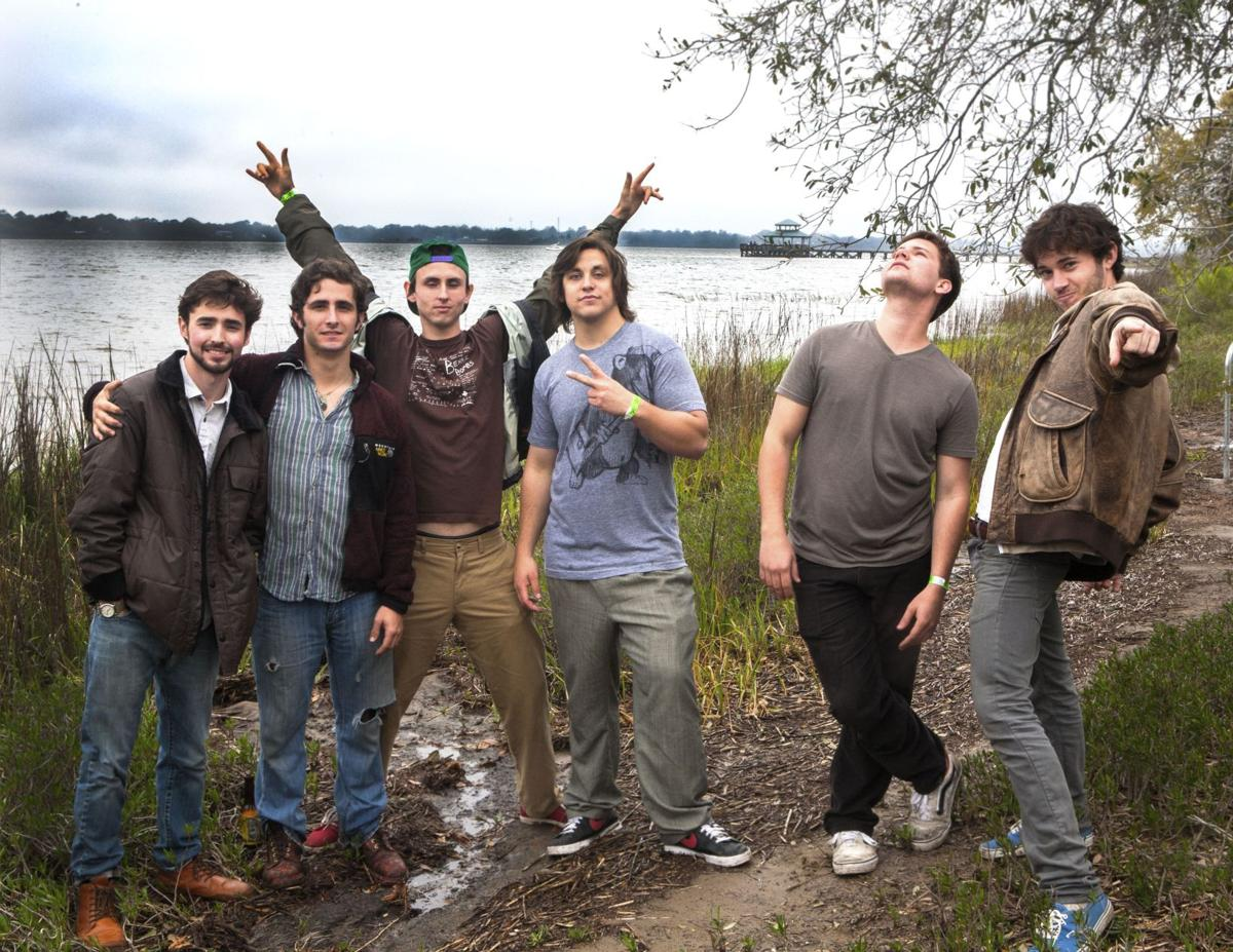Local band to play First Flush, then Bonnaroo