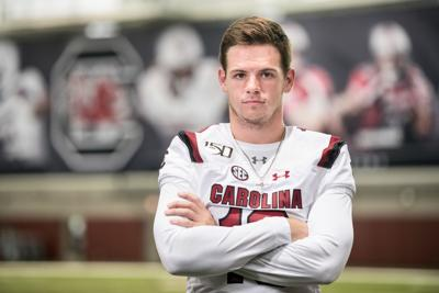 Gamecocks Quarterback Jake Bentley Can Set Records And