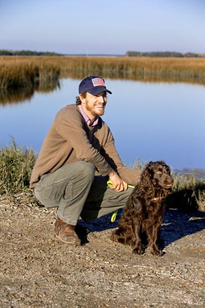 shep rose boykin spaniel share history traits features