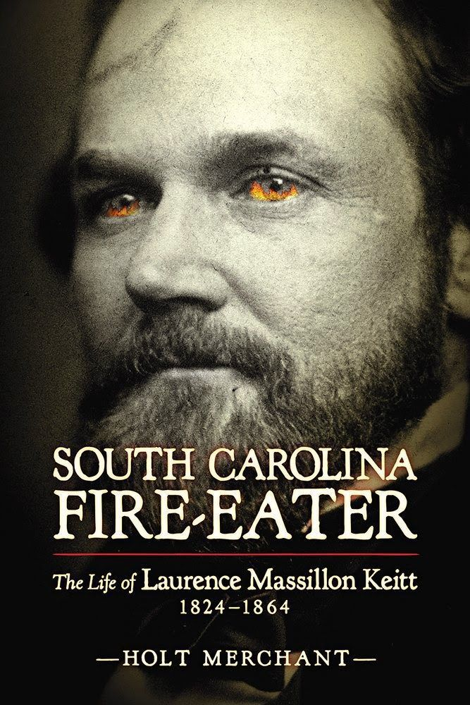 'South Carolina Fire-Eater'