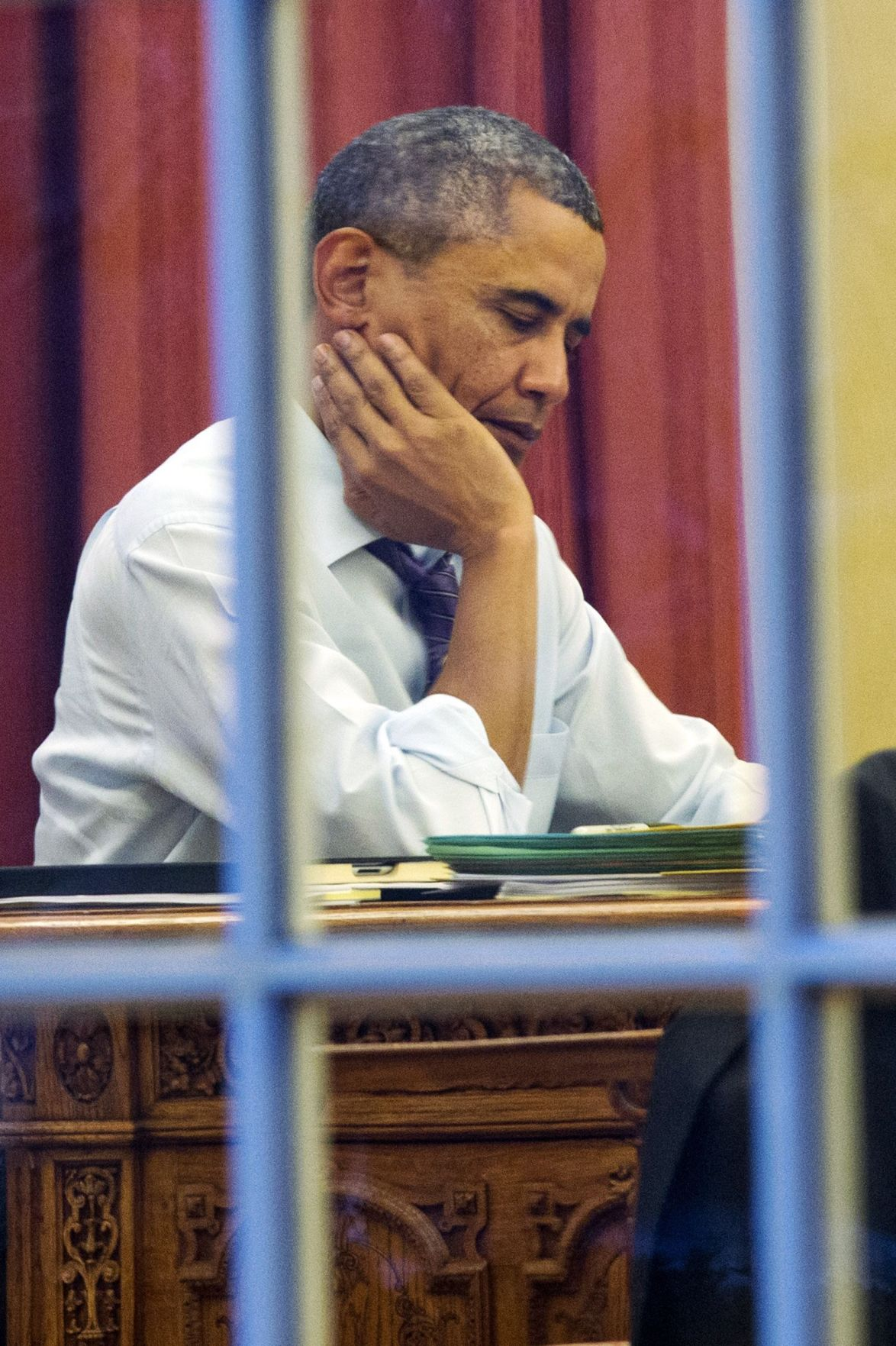 A dose of reality for Obama State of the Union to redefine goals