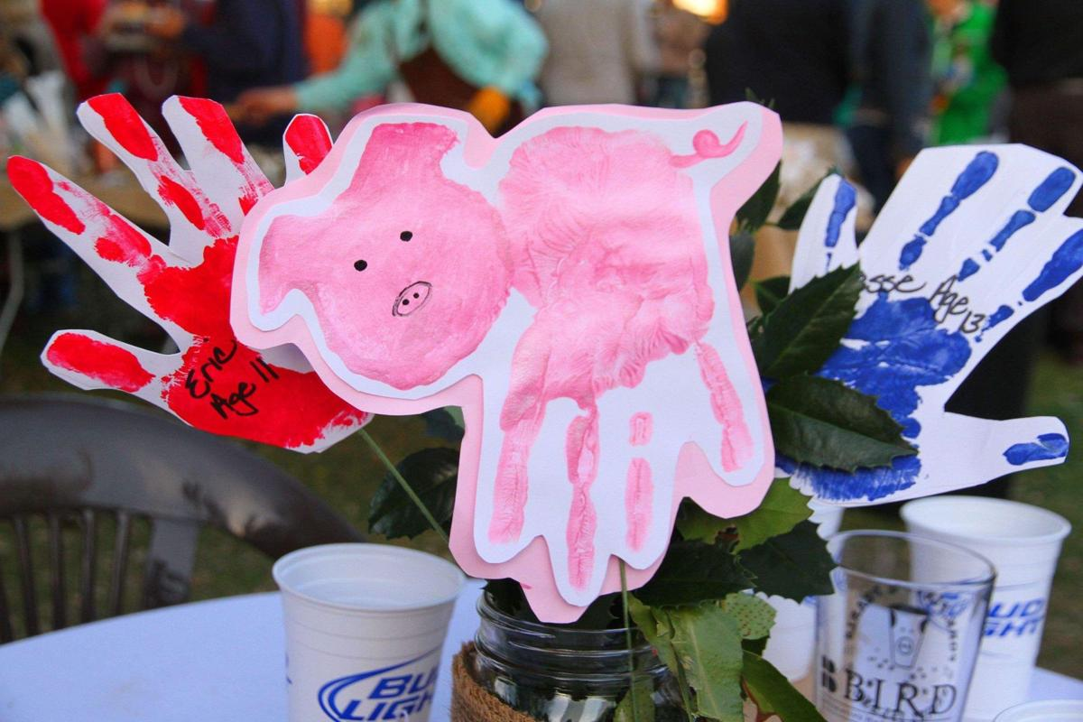 Windwood Family Services hosts Pork & Pearls, largest annual fundraiser, this weekend
