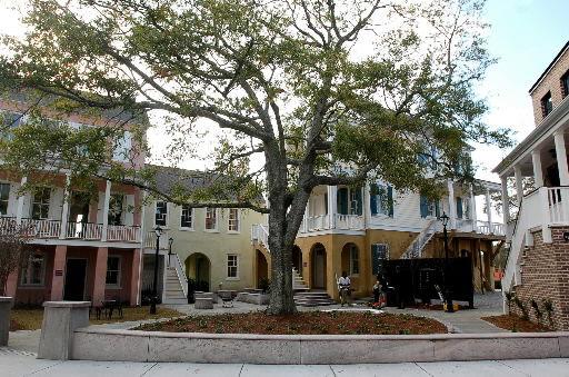 Neighborhood plan to change