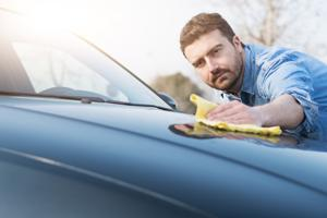 Like New: How to give your vehicle's exterior a new lease on life
