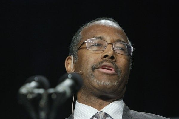 Rep. Mark Sanford hosting Dr. Ben Carson in Mount Pleasant on Tuesday