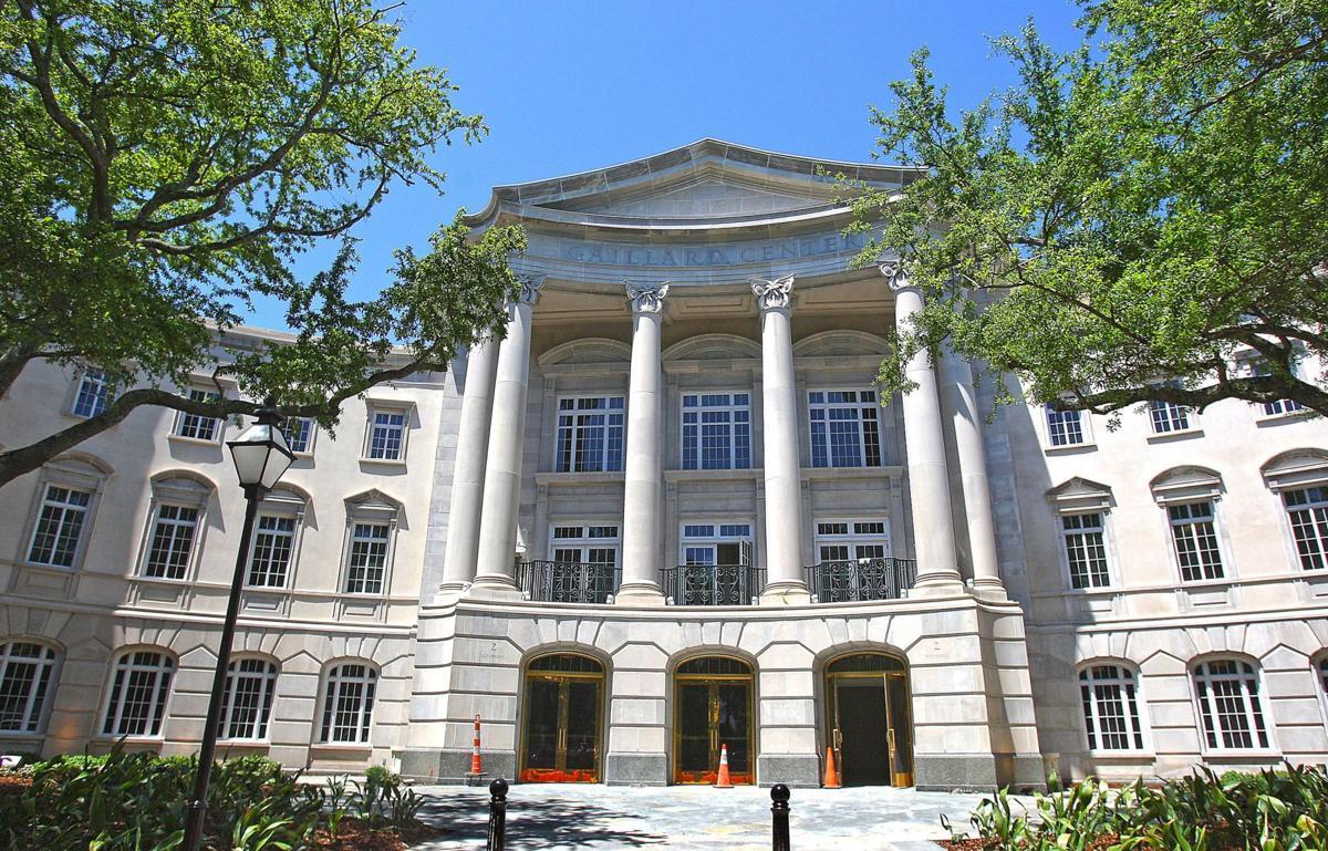 Gaillard project lawsuit adds city