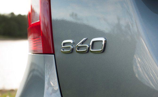 Volvo S60 (copy)