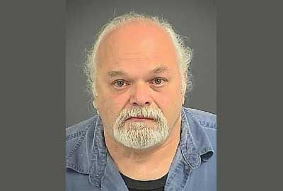 'Crazy Bob' charged Arrest tied to burglary probe