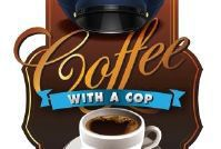 Charleston Police Department announces Coffee with a Cop