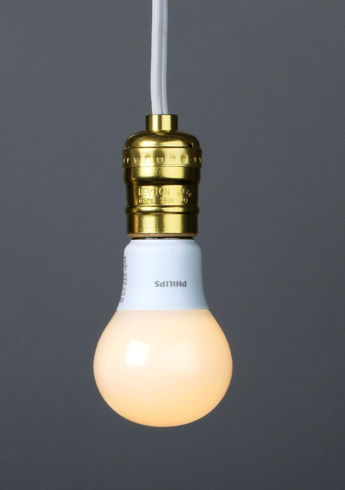 Lower-cost LEDs become competitive with CFLs