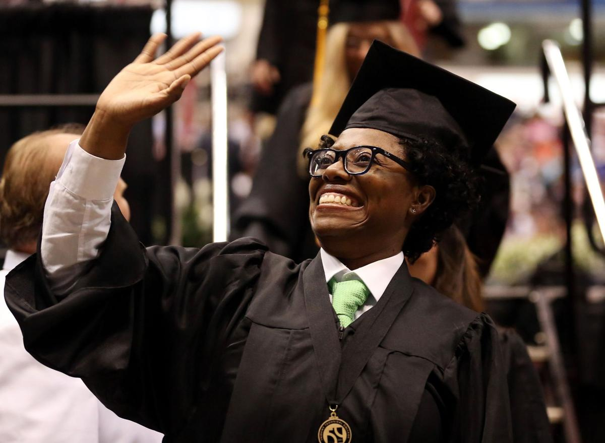 50th Trident Tech Commencement