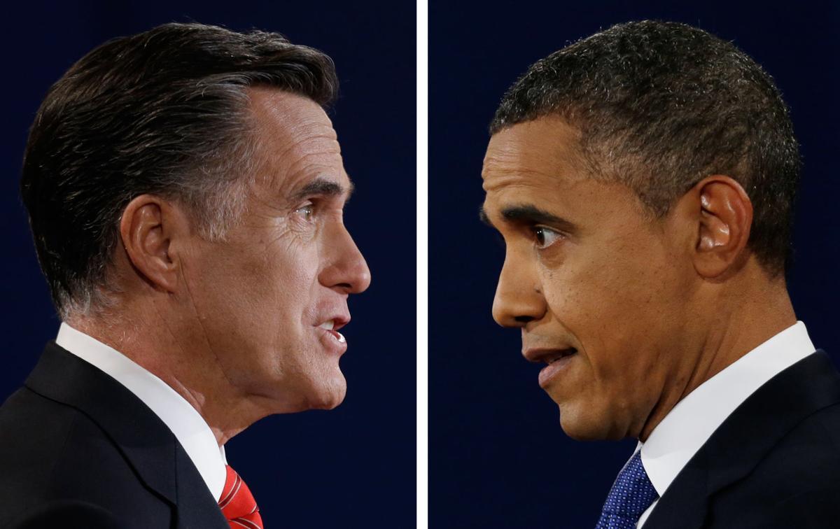 Game on: Debate win uplifts GOP