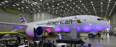 Dreamliner's power problem likely no problem for Boeing