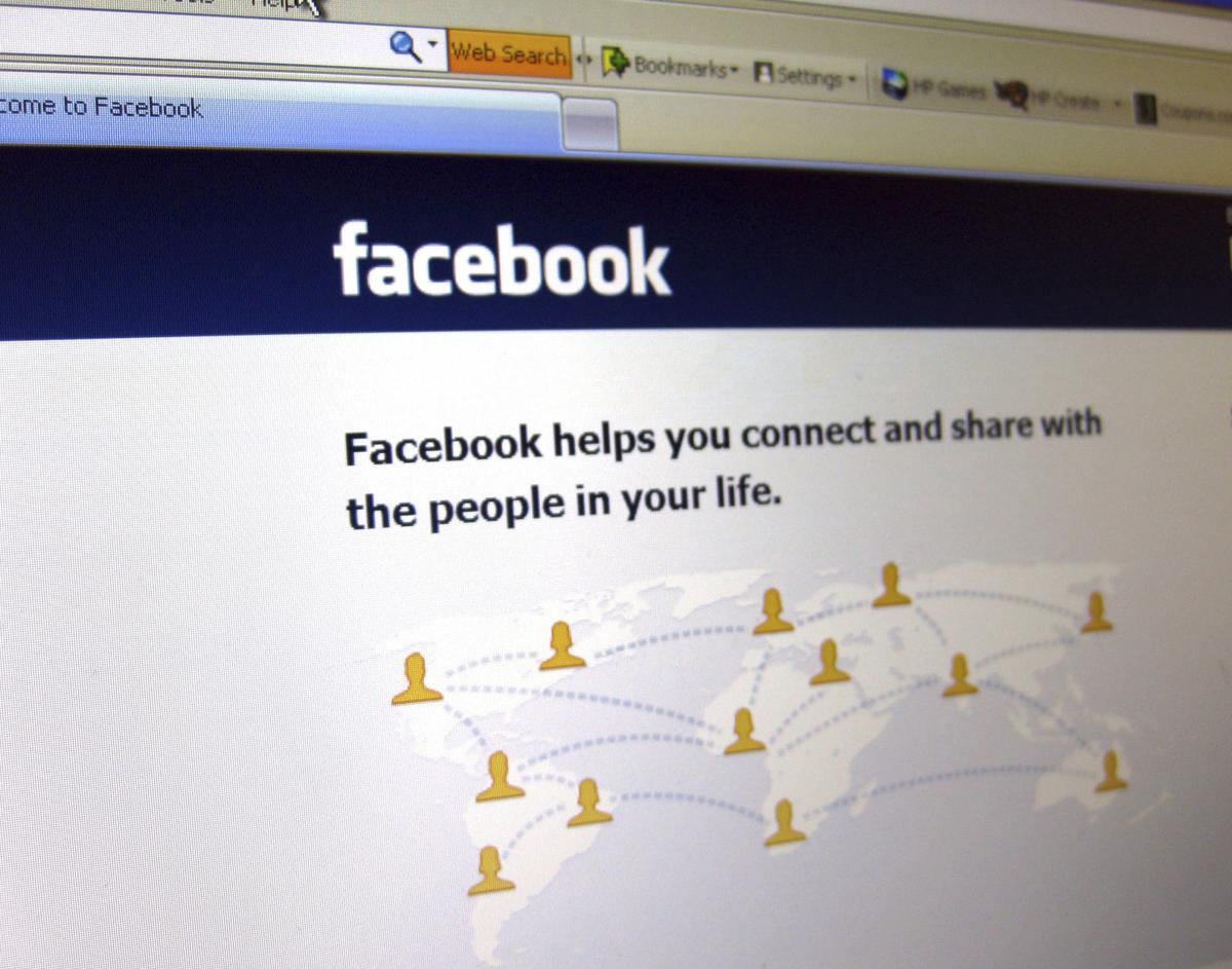 Facebook's first public quarter proves solid but stock falls